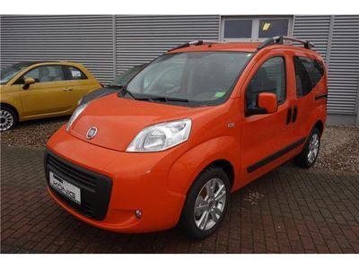 gebraucht Fiat Qubo Qubo My1.3 16V Multijet Start&Stopp