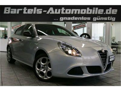 gebraucht Alfa Romeo Giulietta Sprint 1.4 TB 16V MultiAir, Inspk. ne