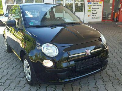 gebraucht Fiat 500 Lim. Pop