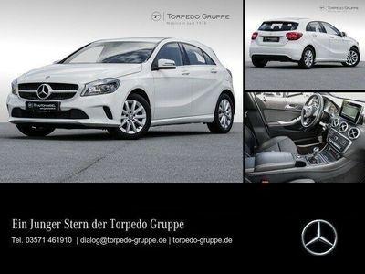 gebraucht Mercedes A160 STYLE KAMERA+SHZ+KLIMA+uvm
