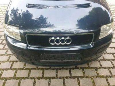 gebraucht Audi A2 1.4tdi