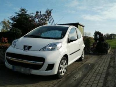 gebraucht Peugeot 107 PeugetFilov zuverkaufen