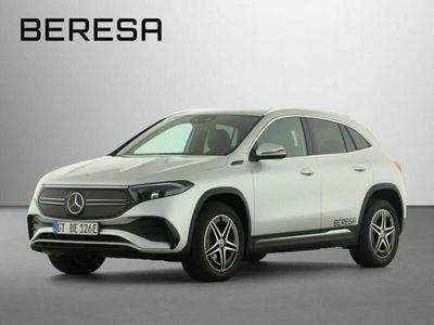 gebraucht Mercedes EQA250 EQAAMG