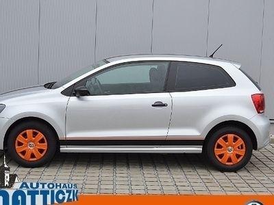 käytetty VW Polo 1.2 Rally-Streifen/COOL&SOUND/SHZ/CLIMATIC/VERGL.