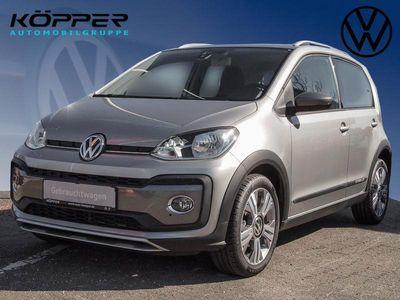 gebraucht VW cross up! up!1.0 ASG RÜCKFAHRKAMERA EINPARKHILF