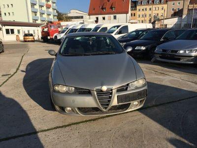 gebraucht Alfa Romeo 156 Sportwagon 1.9 JTD 16V Progression