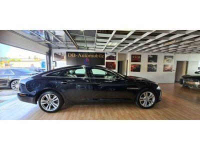 gebraucht Jaguar XJ Premium Luxury LUXUS-AUSSTATTUNG, Panoramad.