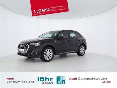 gebraucht Audi Q3 35 TFSI S line *LED*Navi*Virtual*