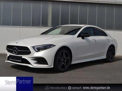 gebraucht Mercedes 450 4M Coupé AMG MULTIBEAM MEMORY KEYLESS GO