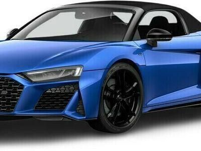 gebraucht Audi R8 Spyder R8 V10 RWD S tro. 397kW*B&O*Kamera*LED*Vi