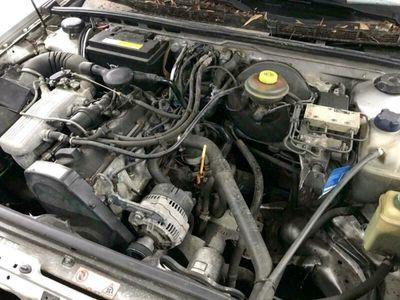 gebraucht Audi 80 b4 Quattro 2.0E