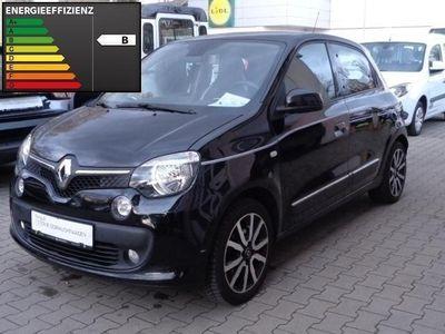 käytetty Renault Twingo Intens 90 EDC Sitzheizung/Klimaautomatik
