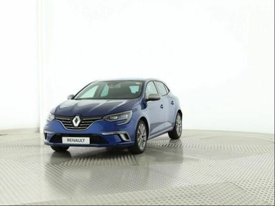gebraucht Renault Mégane GT Line TCe160 GPF R-KAMERA NAVI EASY-PAR