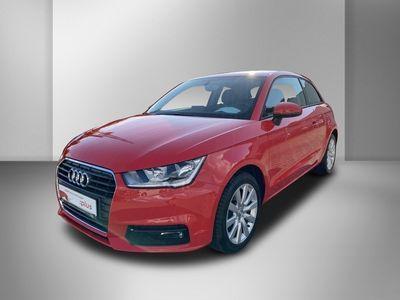 gebraucht Audi A1 Sport 1.0 TFSI media-Paket SHZ APS Climatronic