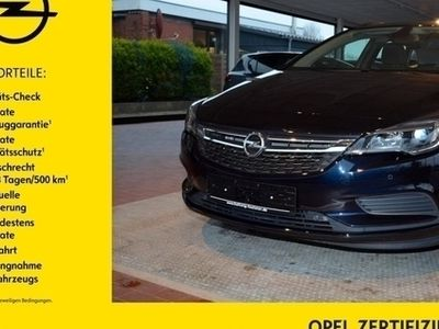 gebraucht Opel Astra Sportstourer 1.4 Turbo Edition