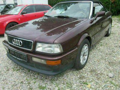 gebraucht Audi Cabriolet 2,8l