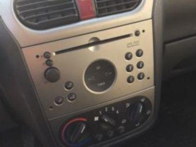 gebraucht Opel Corsa C mit Z12XE Motor