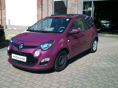 gebraucht Renault Twingo 1.2 16V Liberty Klimaanlage Faltdach