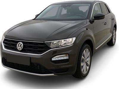 gebraucht VW T-Roc T-Roc2.0 TDI Style DSG 110kW*ACC*Park Assist*Na