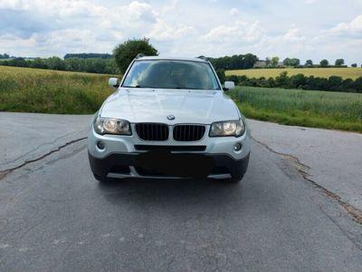 gebraucht BMW X3 xDrive20d Edition Lifestyle