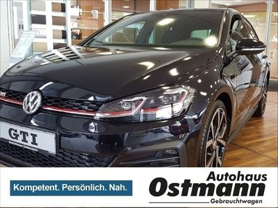käytetty VW Golf 2,0 l TSI 180 kW (245 PS) *GTi Performance*