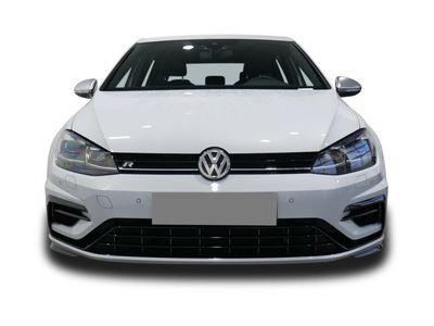 gebraucht VW Golf R 2.0 TSI DSG,Navi,LED,AID