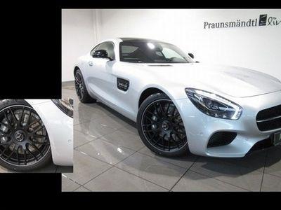 gebraucht Mercedes AMG GT Mercedes-AMG GT Coupé 7ATG/Burmester/Panorama