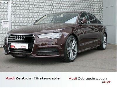 gebraucht Audi A6 Limousine 3.0TDI q. AIR MATRIX NAVI SITZBELÜFT.