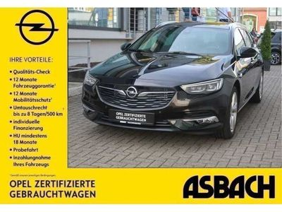 used Opel Insignia B ST LED OPC AGR