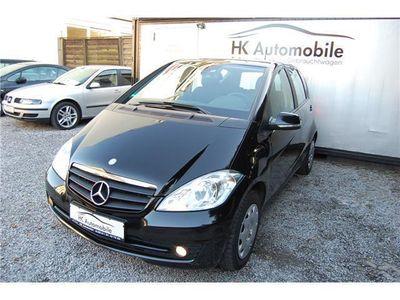 gebraucht Mercedes A180 CDI DPF 2.Hand,Klimaanlage,Allwetterreifen,....