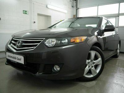 gebraucht Honda Accord 2.4 VTEC Lim. Executive