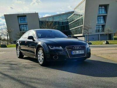 gebraucht Audi A7 3.0 TDI quattro tiptronic als Sportwagen/Coupé in Parsau