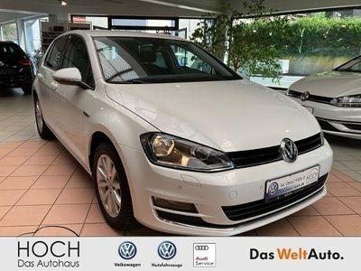 gebraucht VW Golf VII Comfortline VII 2.0 TDI BMT.Lim. Lounge-Standheiz.AHK.