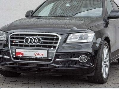 gebraucht Audi SQ5 3.0 TDI quattro Tiptronic STANDHZG./ AHK/ SD