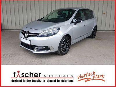 gebraucht Renault Scénic 2,0 BOSE Edition