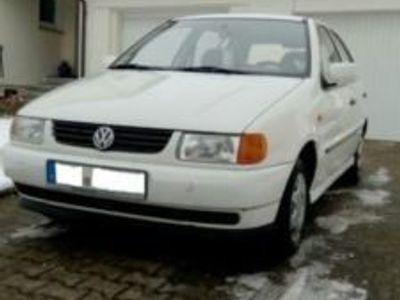 gebraucht VW Polo 50 Servo