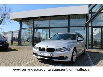 gebraucht BMW 318 d Touring Navi*AHK*PDCv/h*Sportsitze