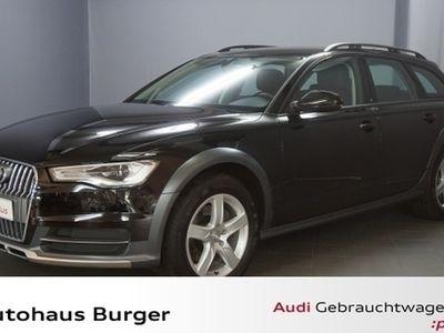 gebraucht Audi A6 Allroad quattro 3.0TDI S-tronic Navi/RFK/Xenon