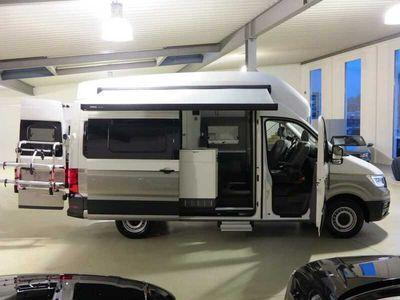 gebraucht VW California GrandXXL600 2.0TDI aut Sthz DuWC Nav