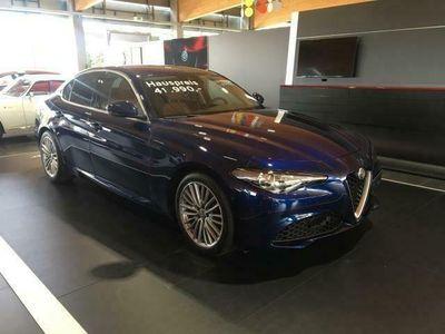 gebraucht Alfa Romeo Giulia Super 2.0 Turbo AT8