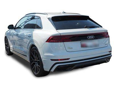 gebraucht Audi Q8 55 TFSI quattro tiptr. AHK+MATRIX+PANO Memory