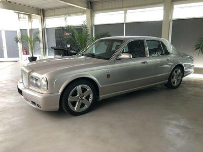 gebraucht Bentley Arnage T from Private Collection als Limousine in Stassfurt