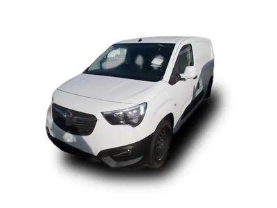 gebraucht Opel Combo Cargo Edition XL erhöhte Nutzlast Klima/Tempomat/PDC