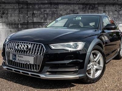 gebraucht Audi A6 Allroad quattro 3.0TDI EU6 Qu Xen Navi Tempo PDC AHK