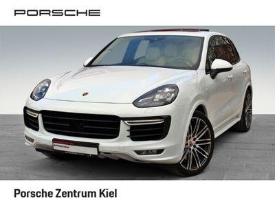 käytetty Porsche Cayenne Turbo - PDCC, Standheiz., Burm