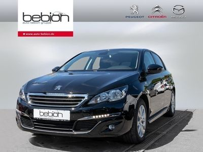 gebraucht Peugeot 308 Style PureTech 130 S&S M6