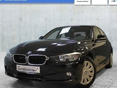 gebraucht BMW 316 i Limousine Tempomat Klimaaut. Shz PDC