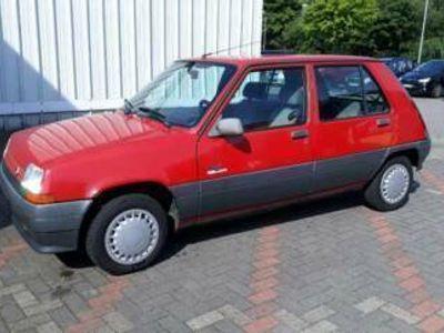 used Renault R5 1.4 Bj. 1990 Kultauto