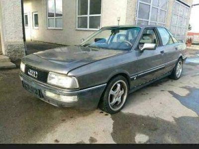 gebraucht Audi 90 B3 2.0l