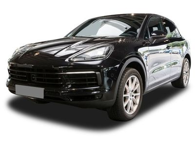 gebraucht Porsche Cayenne 3.0 Benzin